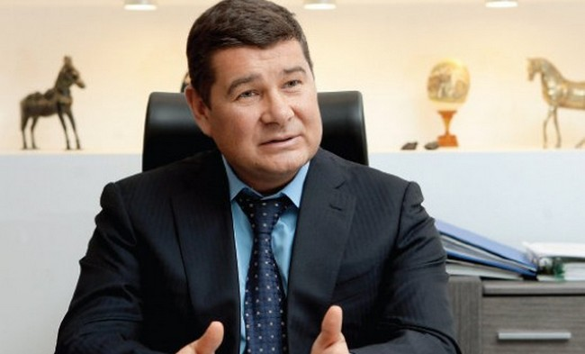 Интерпол отказался объявлять в международный розыск депутата Онищенко – СМИ
