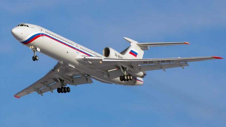 Все было совсем по — другому! Найдено первого свидетеля Падения Ту-154