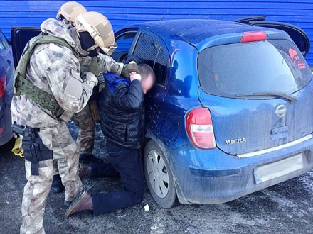 Группу мошенников, которые завладели недвижимостью на 30 млн грн, задержали в Киеве
