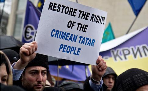 Прокуратура расследует 88 случаев нарушения прав человека в Крыму