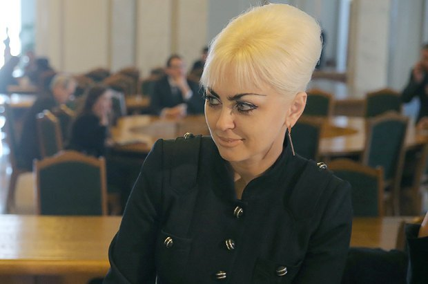 Вот так признание: Усенко-Черная объяснила, откуда взяла деньги на квартиру