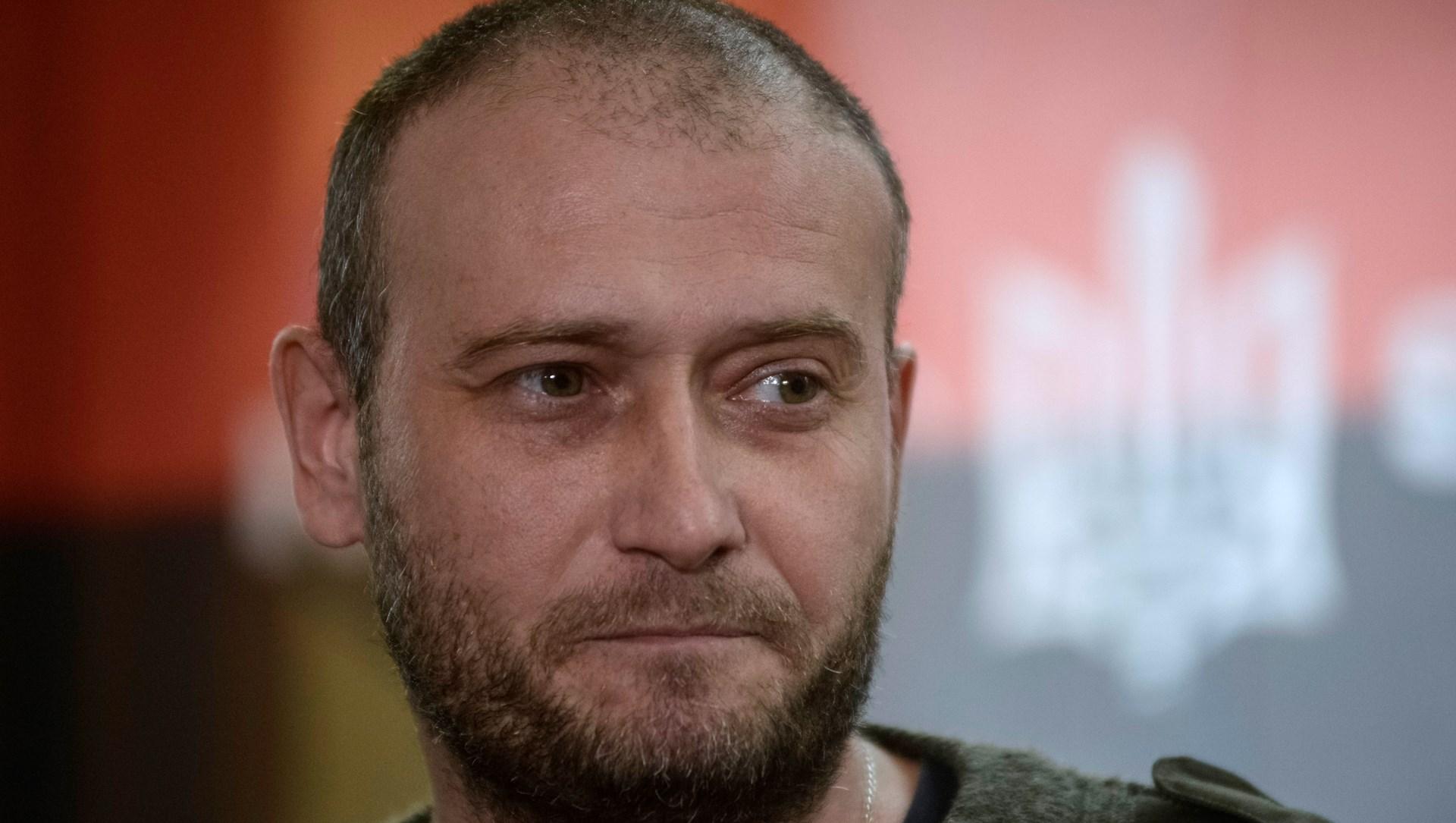 Прокуроры до сих пор не допросили Яроша по делу Майдана. Видео