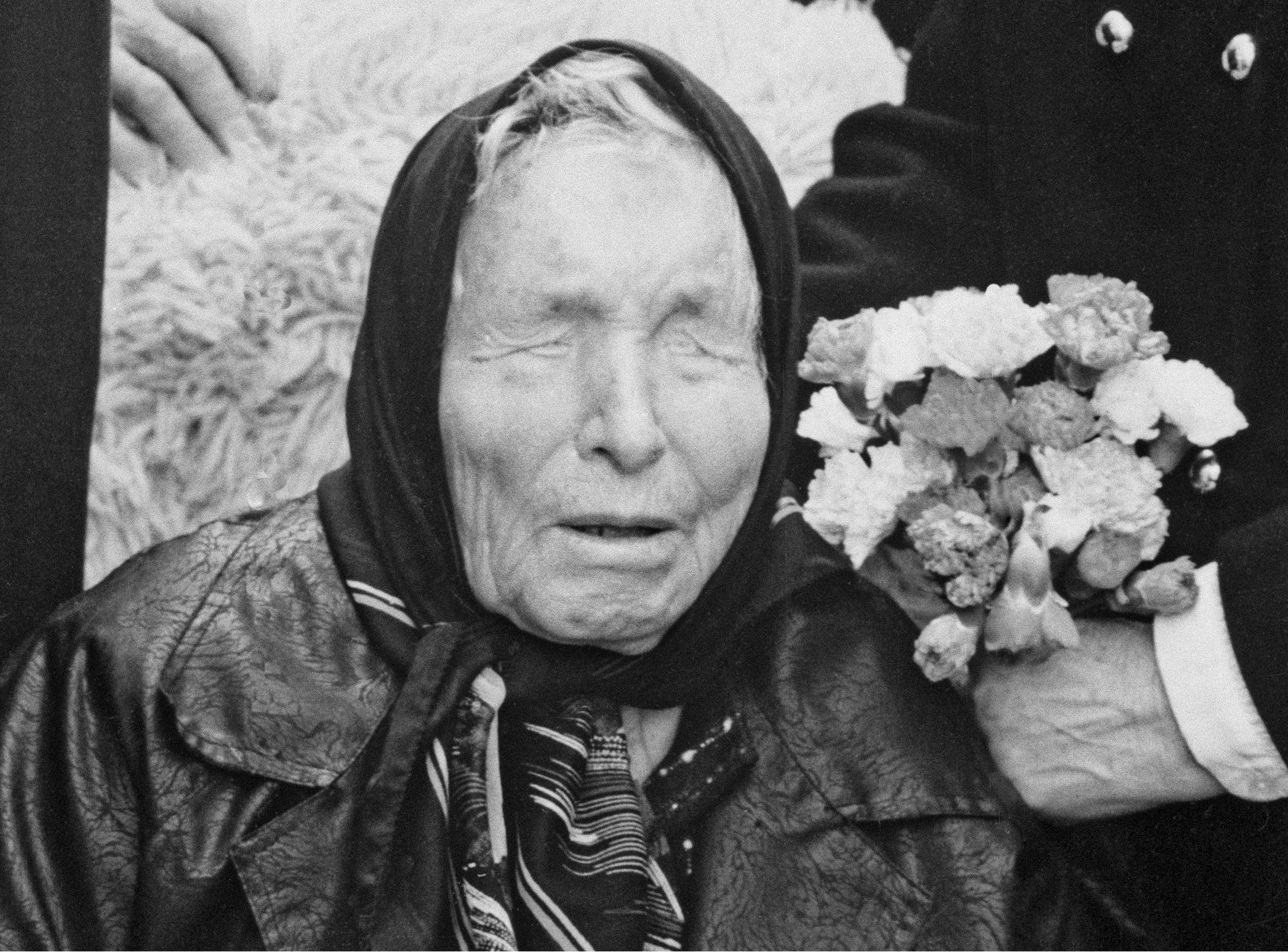 Неужели правда? Всемирно известная предсказательница предсказала для Украины худшее — все её пророчества сбывались