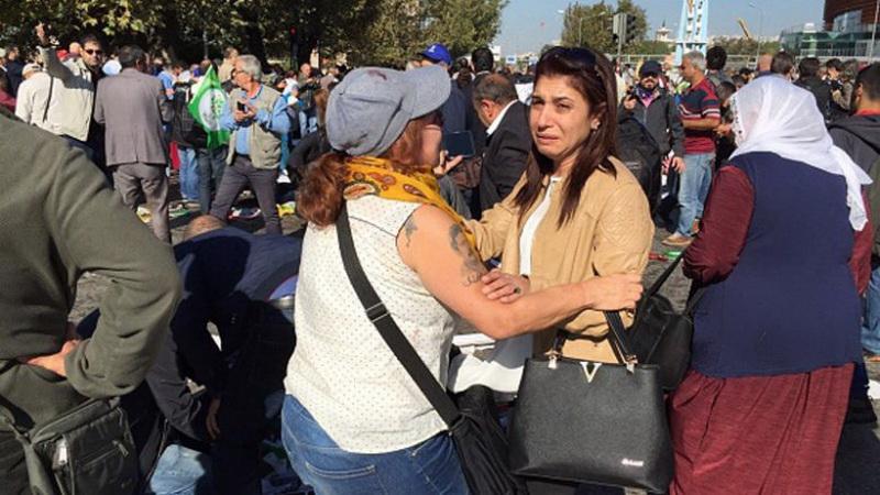 В турецком Кайсери произошел теракт: посольство проверяет, пострадали ли украинцы