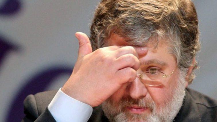 Срочно! Коломойский закрывает один из самых известных своих телеканалов