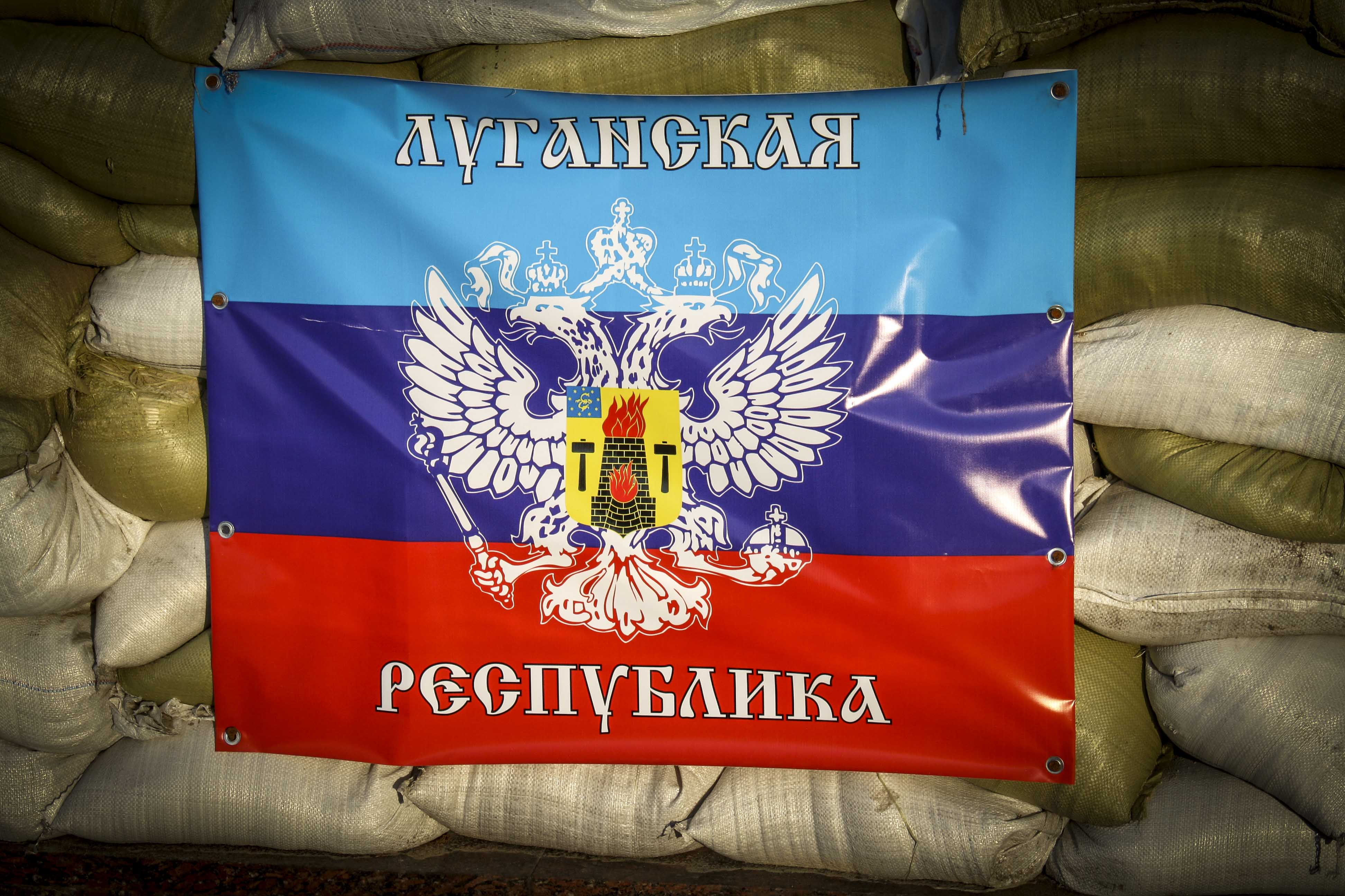 Террористы «ЛНР» арестовали блогера за «инакомыслие»