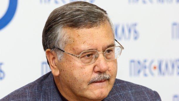 В БПП не хотят защищать Порошенко даже за деньги, – Гриценко «слил» чат партии
