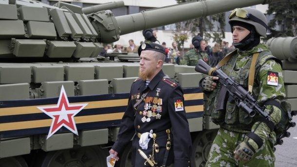 На территории Молдовы поймали боевика из банды «Моторолы»