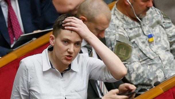 Эксперт рассказал, почему Савченко включили в делегацию ПАСЕ