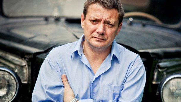Еще одному известному российскому актеру запретили въезд в Украину