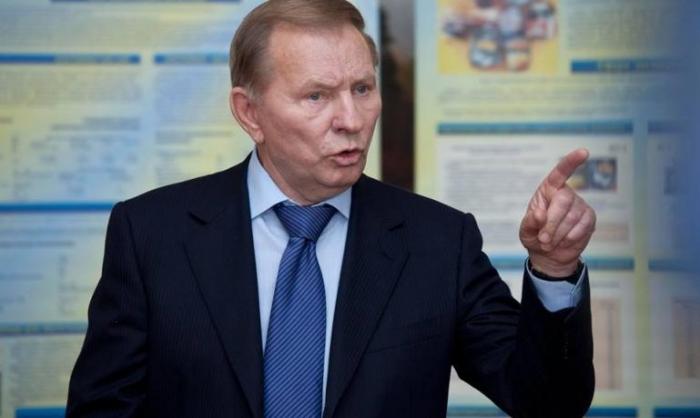 Кучма сделал тревожное заявление о «Минске»
