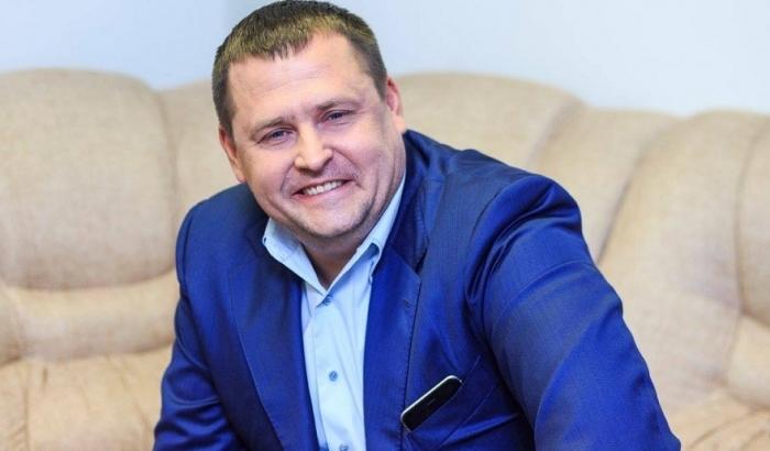 Филатов рассказал о травле во время Майдана