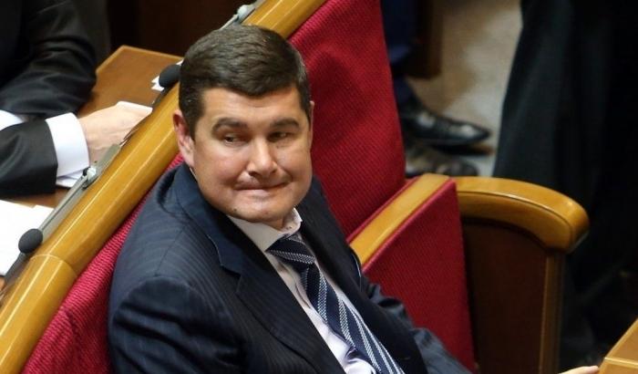 Как одиозный Онищенко жаловался россиянам на Порошенко