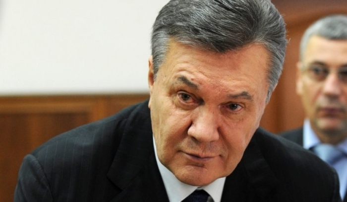 Евгений Енин — Латвийские миллионы Януковича вернут в Украину