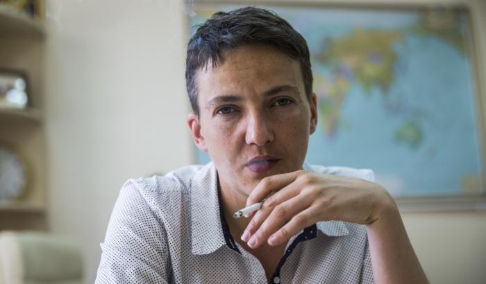 Волонтер увидела спланированность в плену Савченко (ВИДЕО)