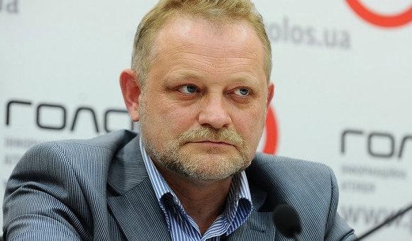 Призывы к тотальной блокаде Донбасса — это игра на обострение — Золотарев