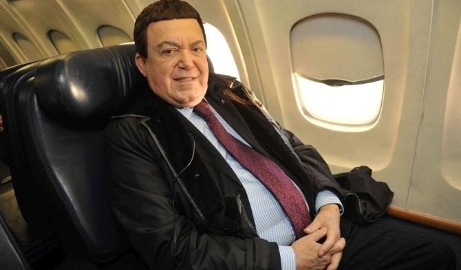 Почему Кобзон отказался лететь на борту самолета Ту-154? Он рассказал шокирующую правду