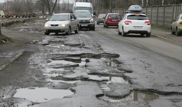 Украинцам рассказали, когда они наконец увидят качественные дороги