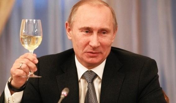Порошенко остался без новогоднего поздравления Путина