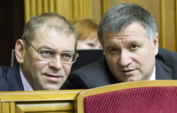 За организацией расстрелов на Майдане стоят Пашинский и Аваков (видео)