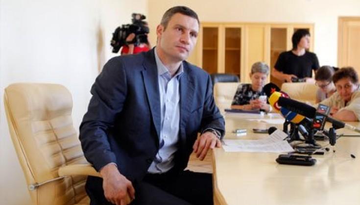 Невзлюбили: киевляне отказываются работать у Кличко