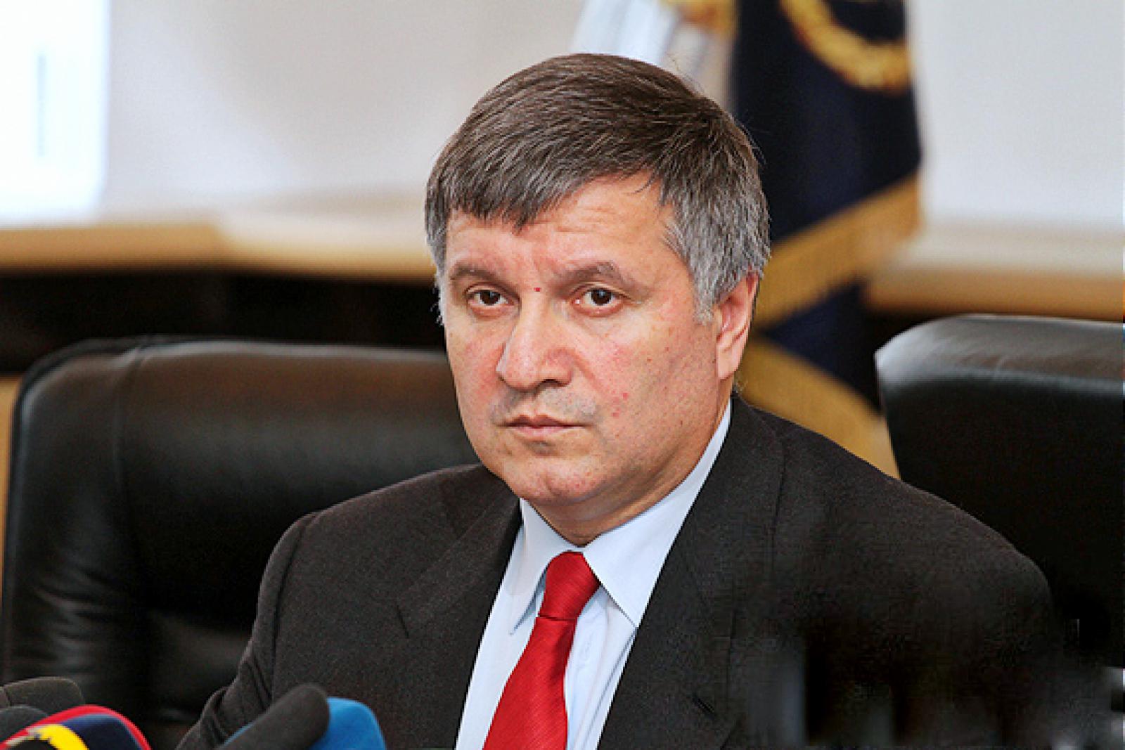 Где «прячется» Аваков: стало известно, где сейчас находится министр