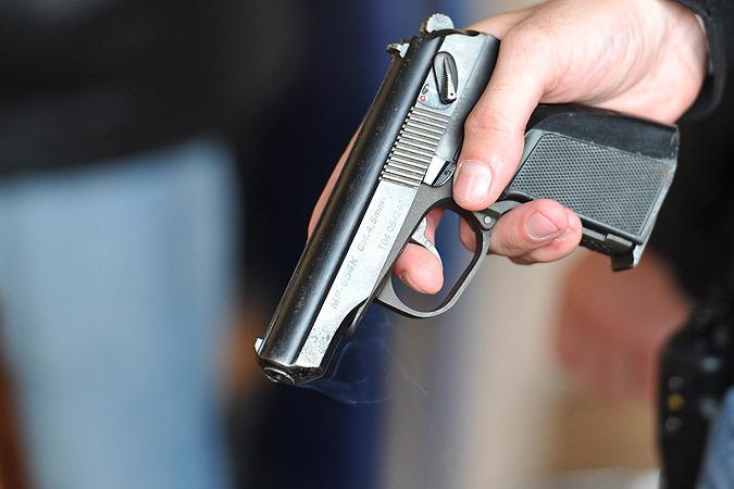На советника губернатора Харькова напали: его пытались застрелить