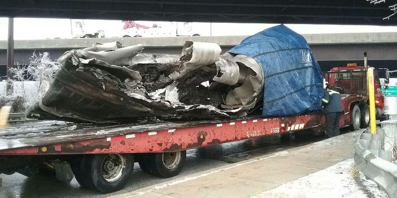 Масштабная автокатастрофа: в США авария 67 машин унесла жизни людей (ВИДЕО). Пострадавших десятки