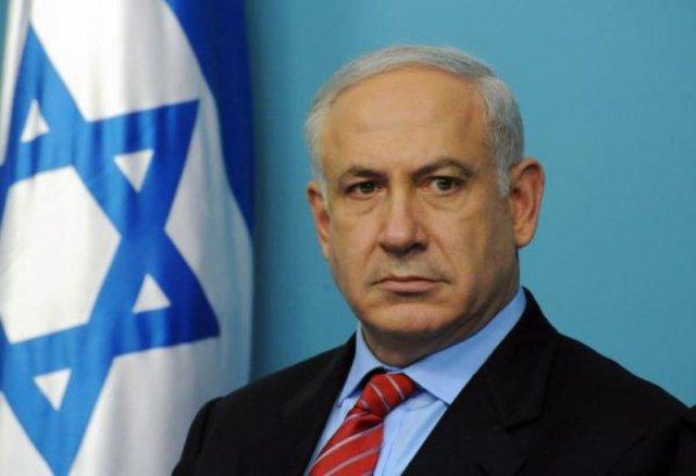 Нетаньяху отменил встречу с Гройсманом из-за Палестины