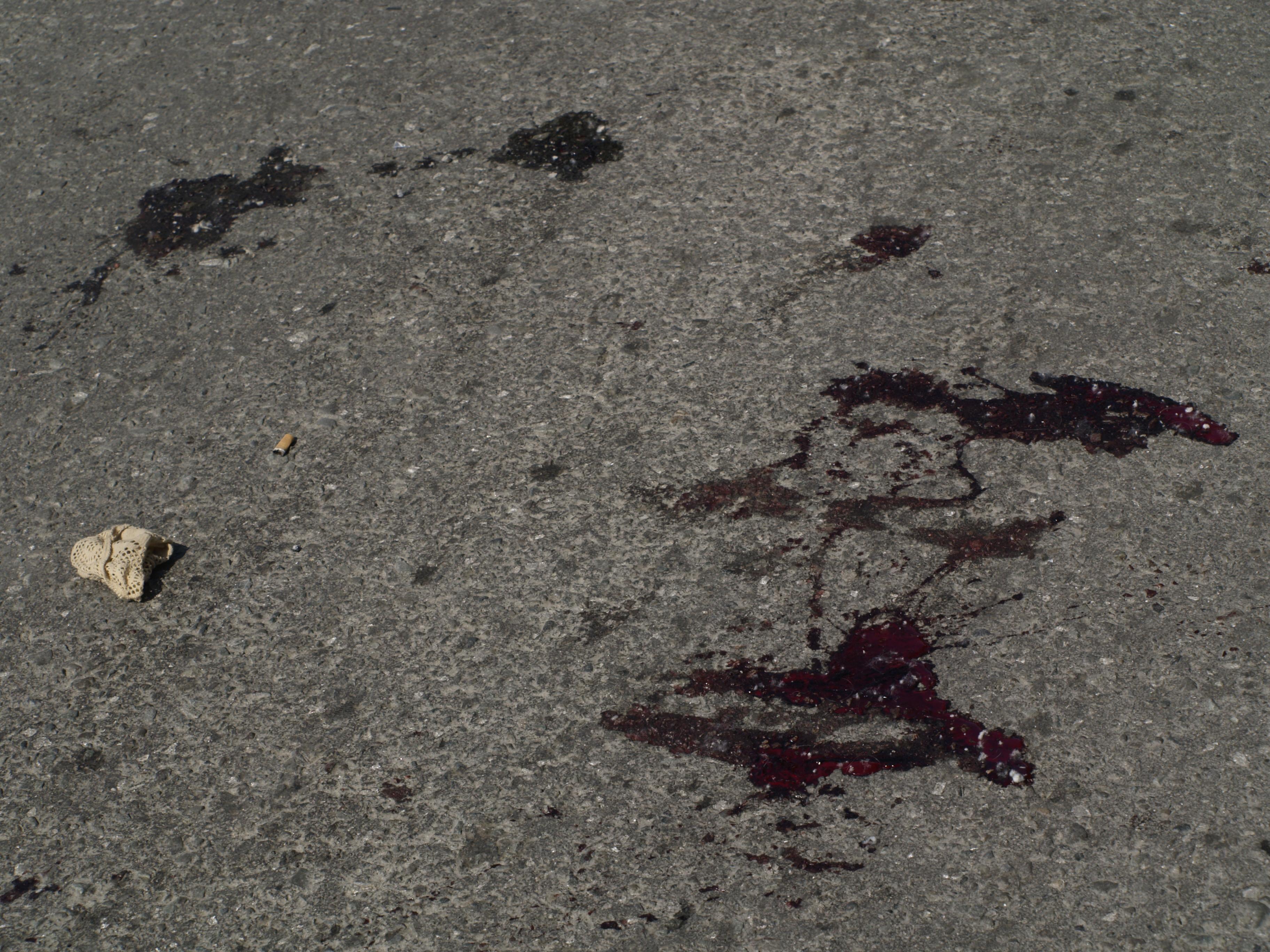 Ужасная новость: ребенок выпал из маршрутки прямо под колеса