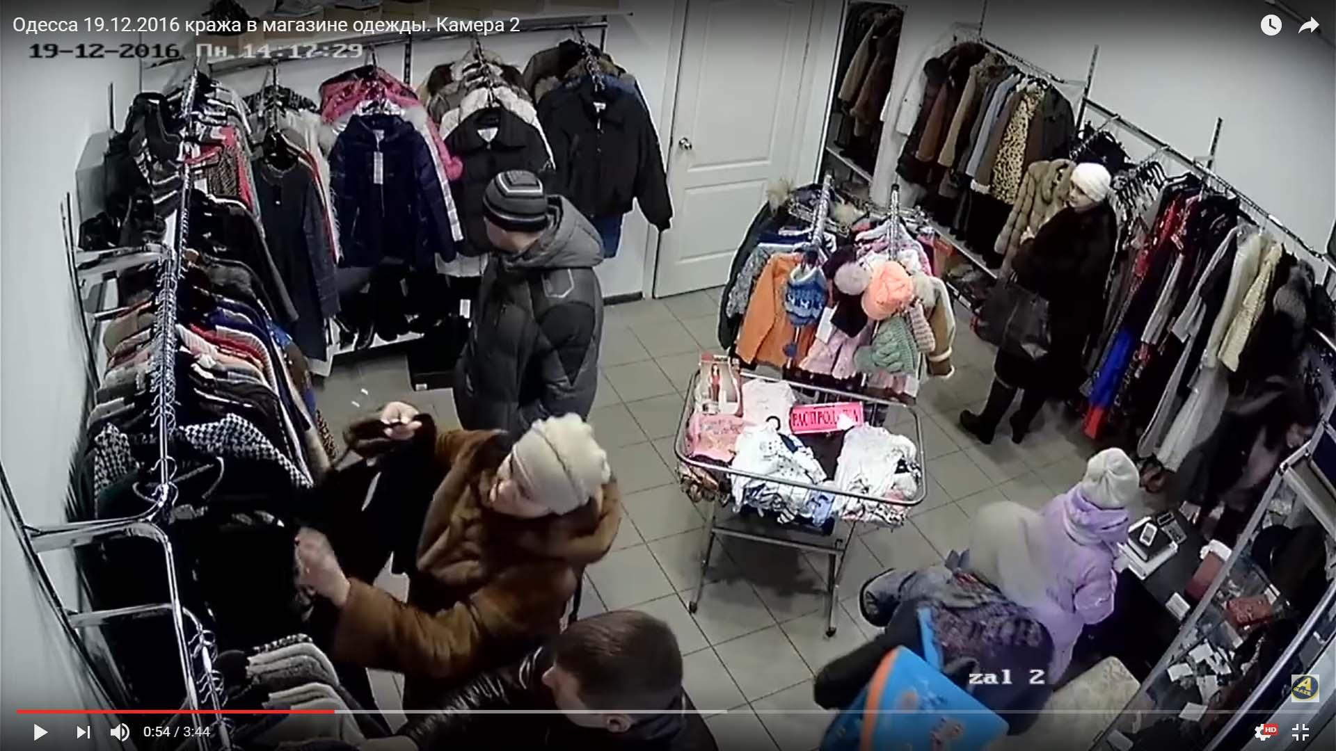 Что они делают: скрытая камера сняла очень странное поведение посетителей (ВИДЕО). Такого владельцы магазина никак не ожидали