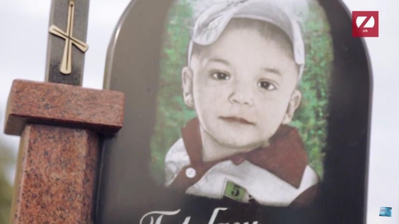 Они убили моего 2 — летнего сына: украинские врачи переписали историю болезни, чтобы снять с себя вину