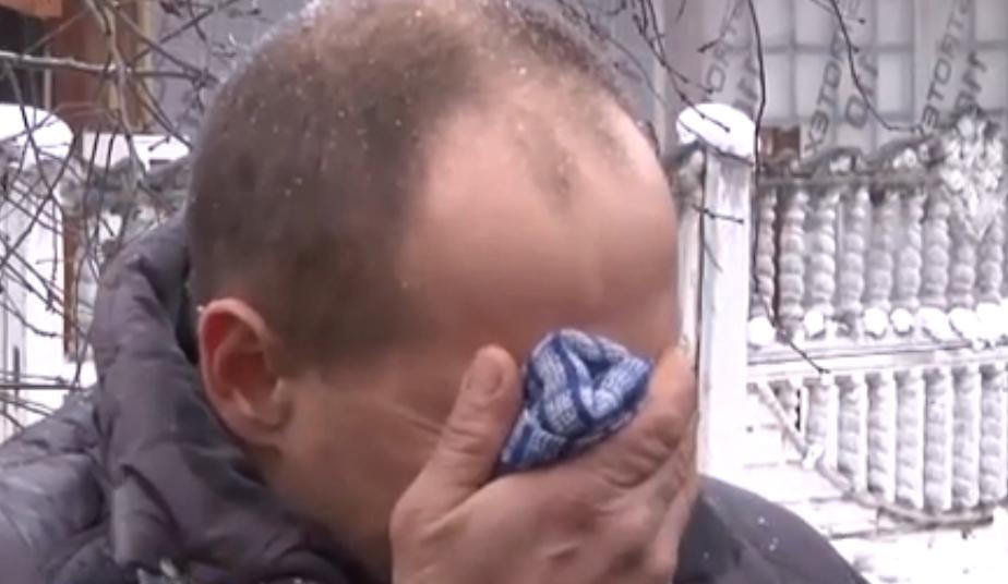 Выживший полицейский после перестрелки в Княжичах дал уникальное интервью вопреки приказу(ВИДЕО)