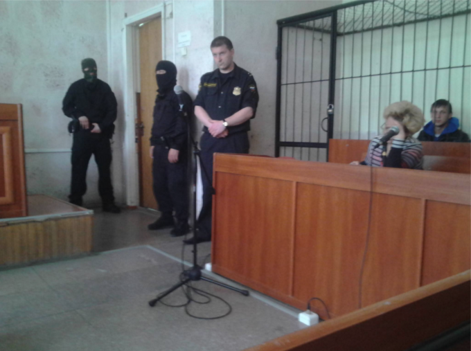 Оккупационный суд отказался выпустить украинского патриота в Крыму