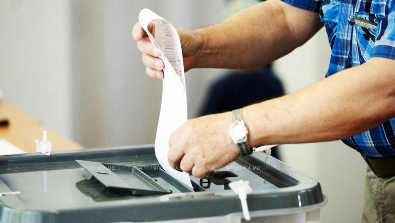 Первые нарушения обнаружили на винницких избирательных участках