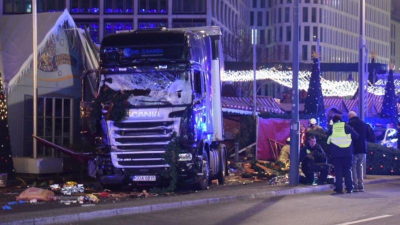 Семья погибшего в Берлине украинца получит компенсацию от правительства ФРГ