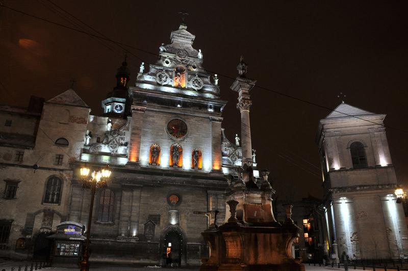 Большое событие всколыхнет Львов: завтра в город привезут мощи святого апостола Андрея из Рима. Расписание событий