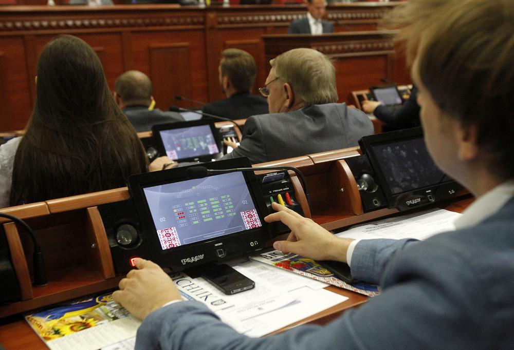Чем нас еще удивит Рада: за что успеют проголосовать нардепы на этой неделе