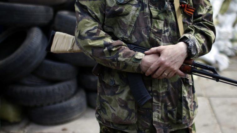 Разведка: Режим перемирия среди боевиков — пьянство, наркотики, саботаж