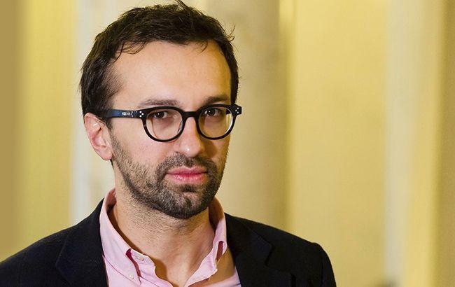Лещенко просит отчета СБУ о слежке за журналистами УП
