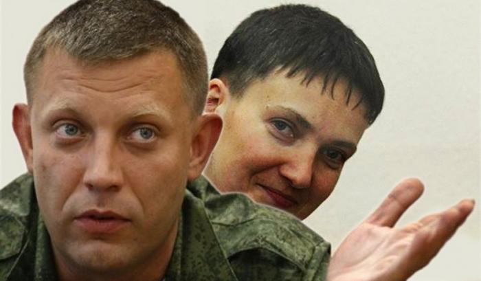 Захарченко проигнорировал кремлевских пропагандистов