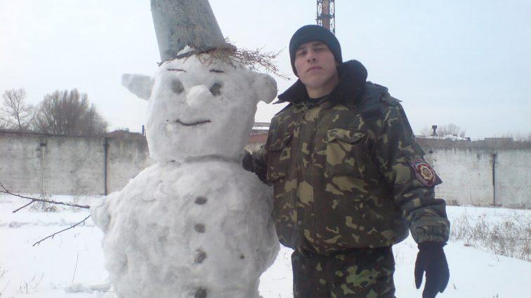 Арестованному в Крыму «мифическому террористу» Сулейманову продлили арест