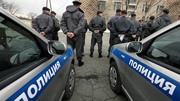 В новогоднюю ночь порядок на Киевщине будут охранять более 500 полицейских