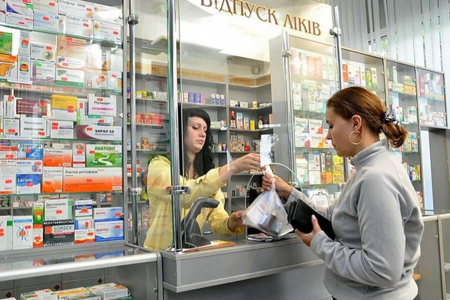 По всей Украине запретили еще одно популярное лекарство от гриппа. Его больше нельзя купить в аптеках