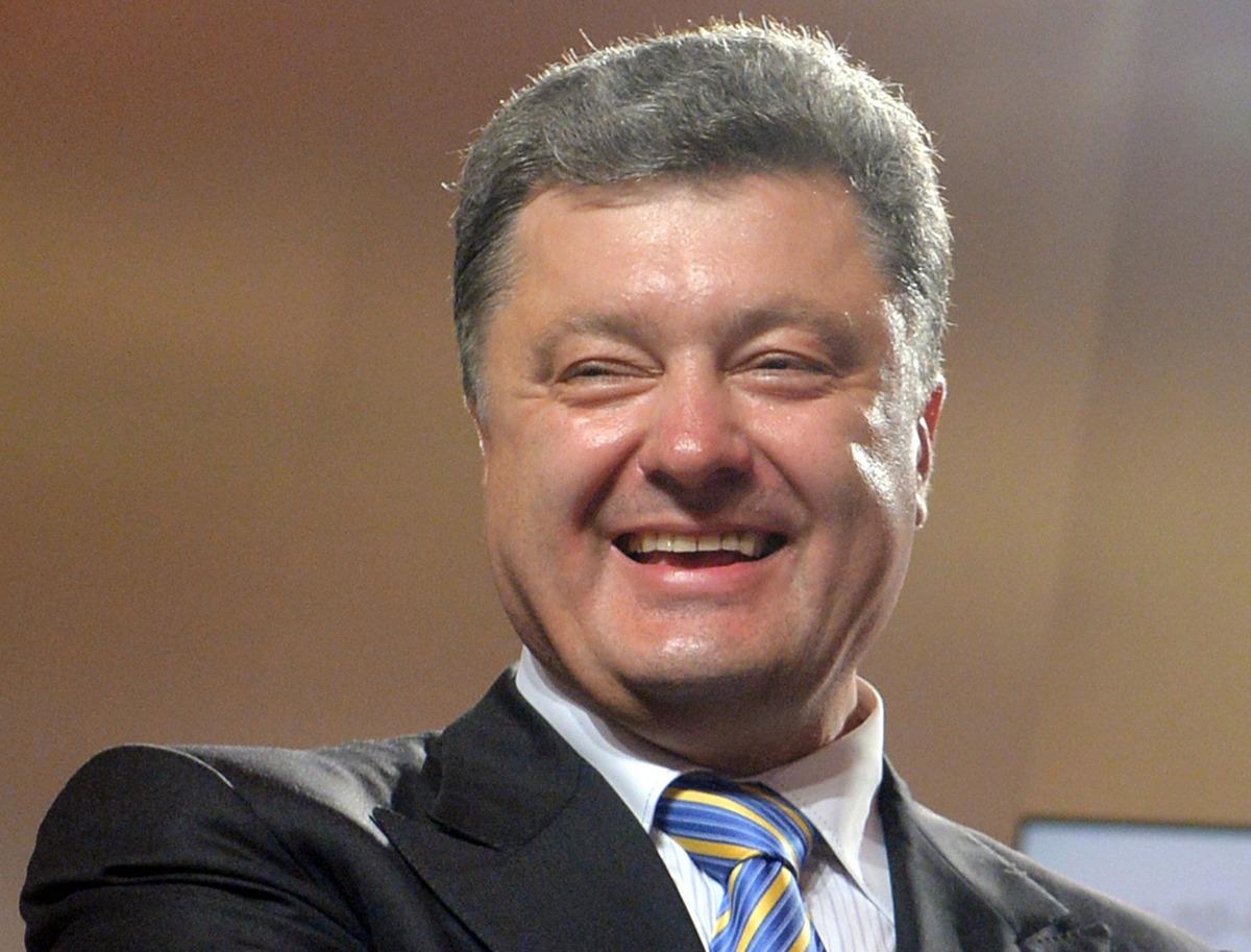 Грицак о визите Порошенко в СБУ среди ночи: У нас вкусный кофе