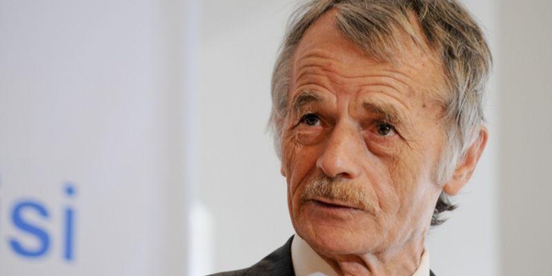 Джемилев: в обмене незаконно арестованных в РФ украинцев есть что-то аморальное