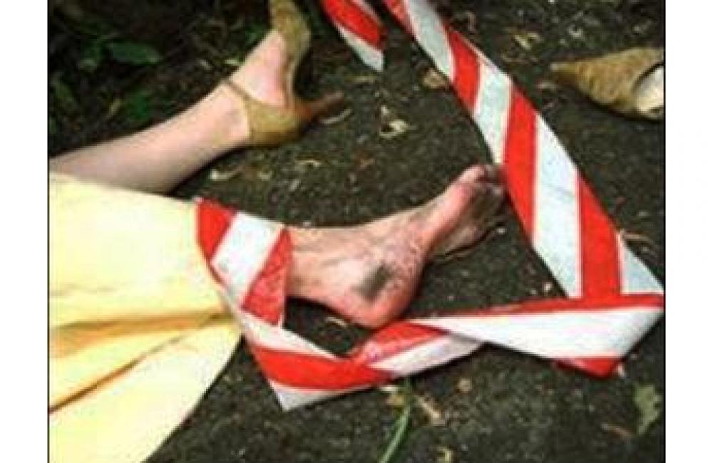Убил и изнасиловал: над дочерью чиновника очень жестоко поиздевались