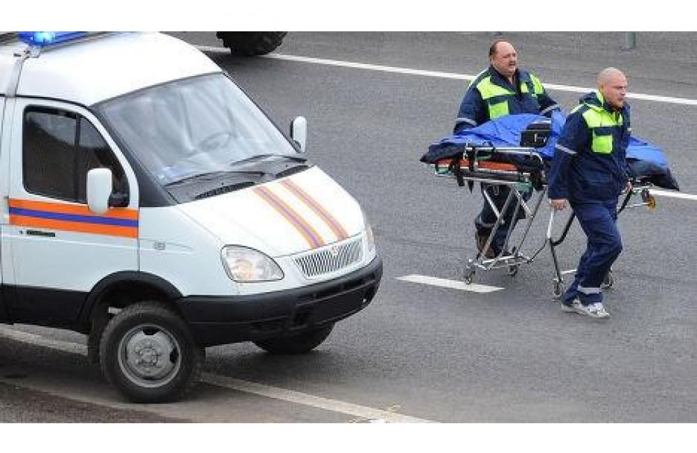 Известный спортсмен погиб при трагических обстоятельствах: его собирали по кусочкам