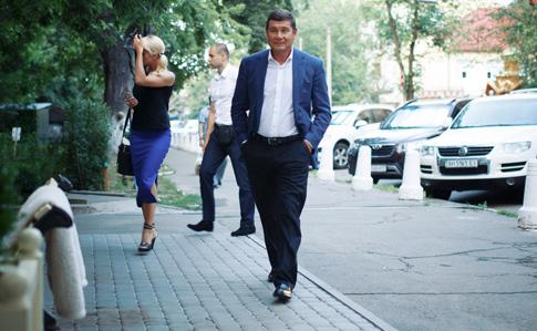 Сытник: у Онищенко не один паспорт