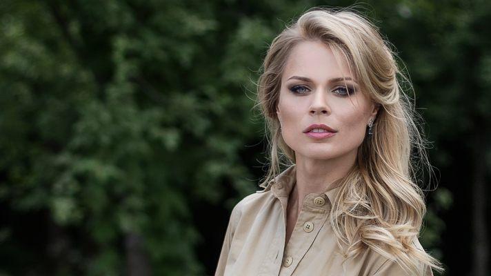 Объяснила свое предательство: Фреймут впервые прокомментировала скандал со съемками в российском сериале
